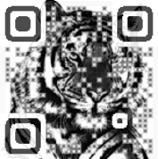 W.G Pearson Elementary QR Code