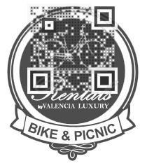 Bike & Picnic QR Code