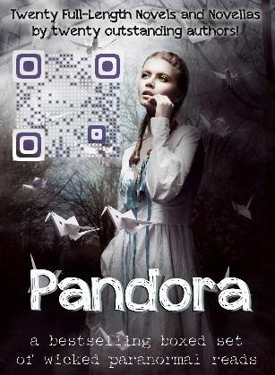 Pandora Set QR Code