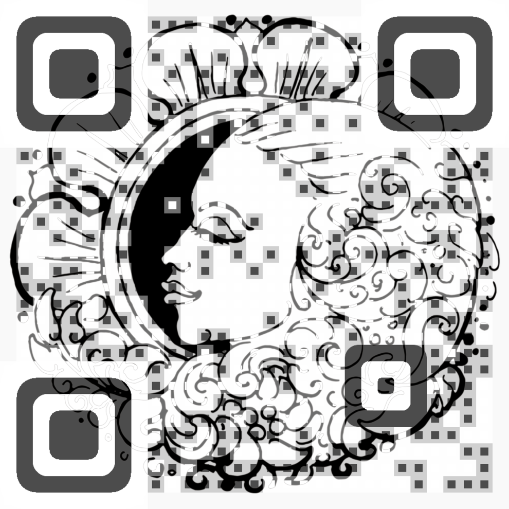 Pueraria Herbal Skin QR Code