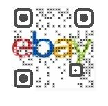 Charnocks eBay QR Code