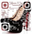 High Heels QR Code