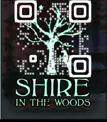 The Shire Lodging QR Code