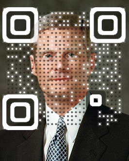 Things as They Really Are QR Code