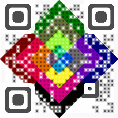 Destiny Graphics QR Code
