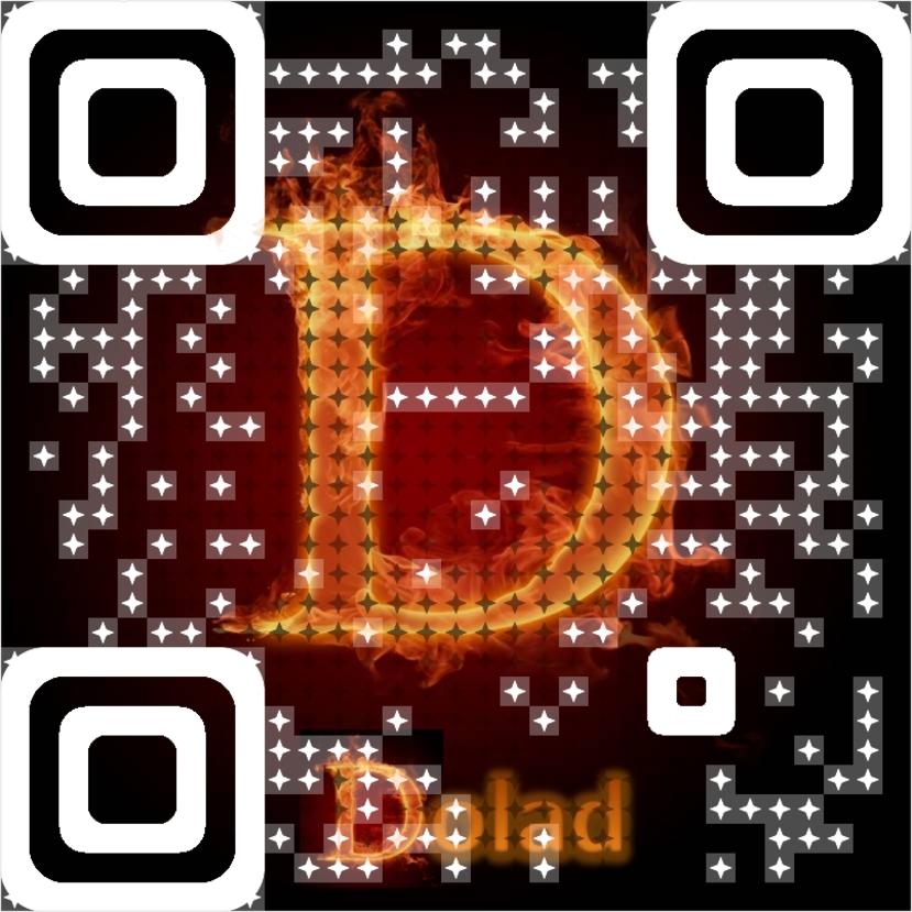 Dolad QR Code