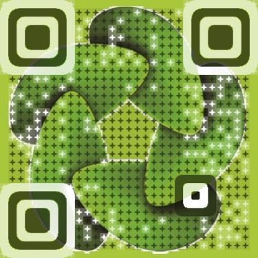 Ahmed El-Akhwas vCard QR Code