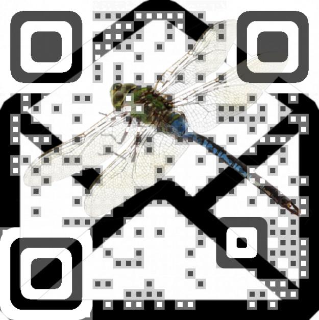 Xerces Society QR Code