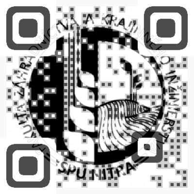 Fakulta Zahradnictva QR Code