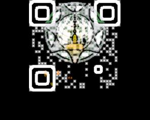 MKCL Facebook QR Code