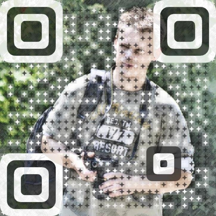 Nazapad QR Code