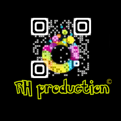 RH Production QR Code