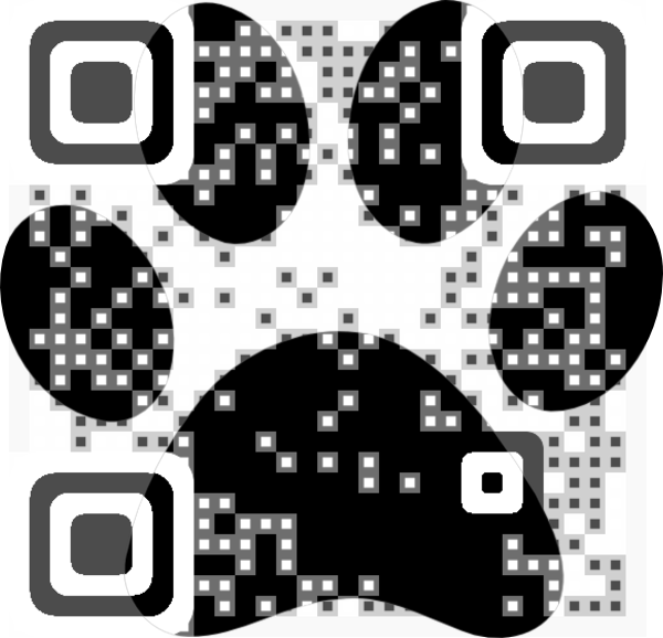 Veterinary md QR Code