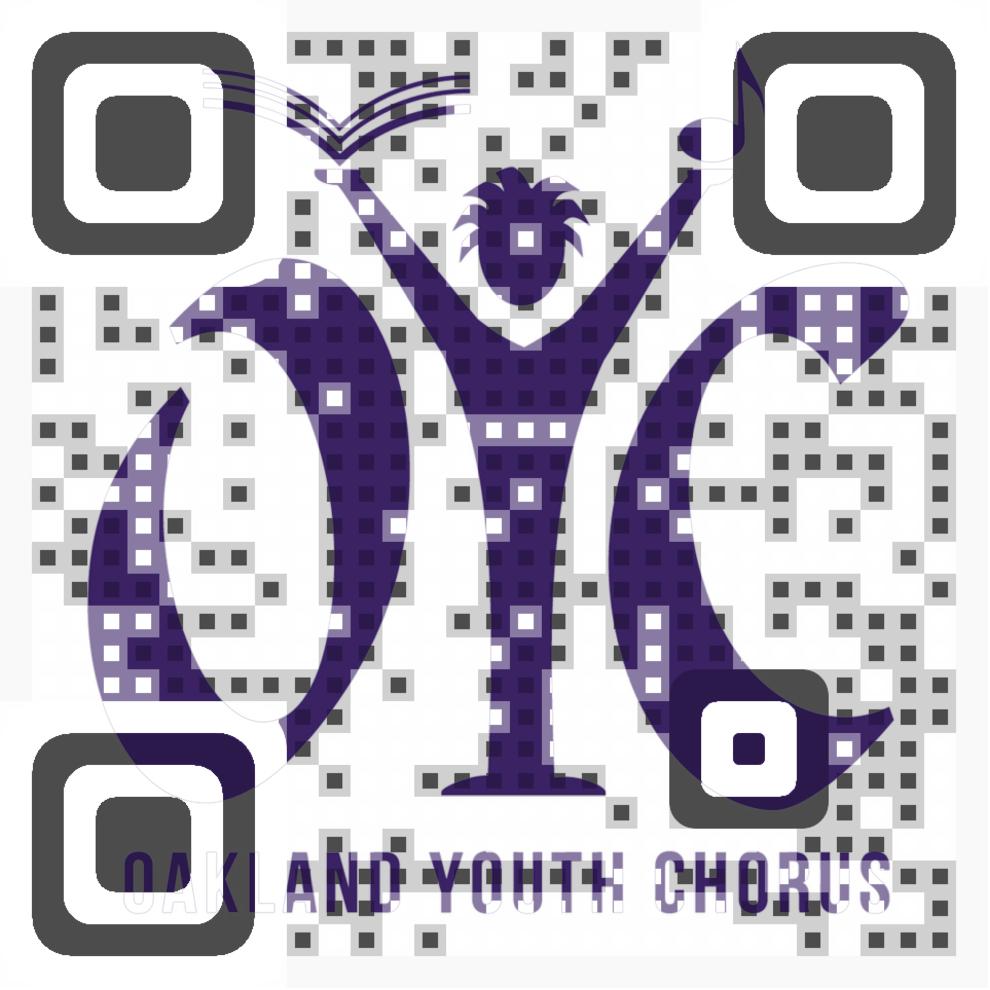 OYC QR Code