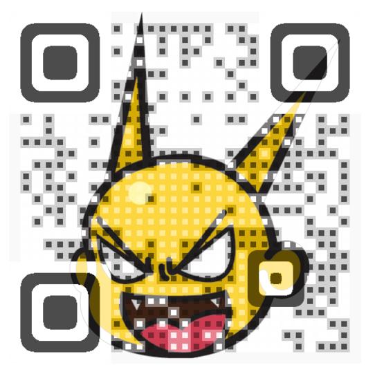 Spider Lam Designer QR Code