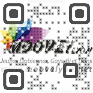 Moove Lyon QR Code