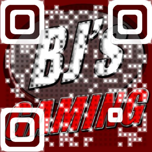 BJ's Gaming QR Code