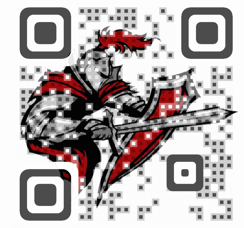 Spelbord QR Code