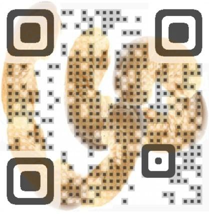 Thirimun Facebook QR Code
