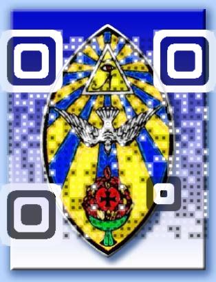 Astrum Inculta Camp QR Code