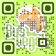Stack Up QR Code