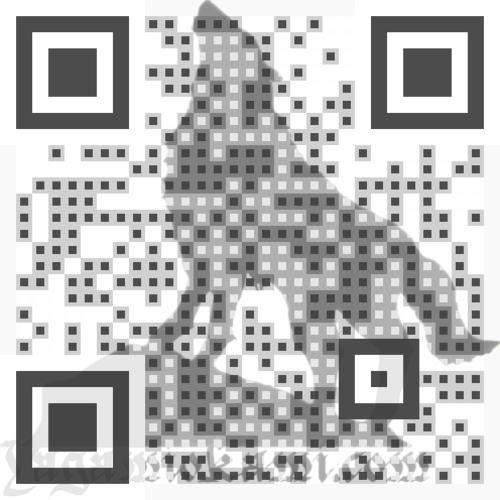 Yagami Okami QR Code