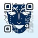 Kryolan City QR Code