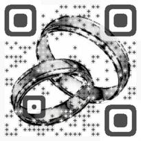 QR 코드 디자인