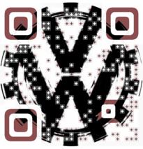 Código QR personalizado