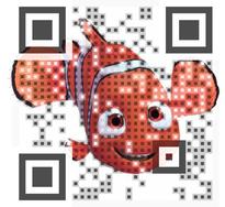 사용자 정의 QR 코드