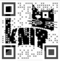 Designed QR Code