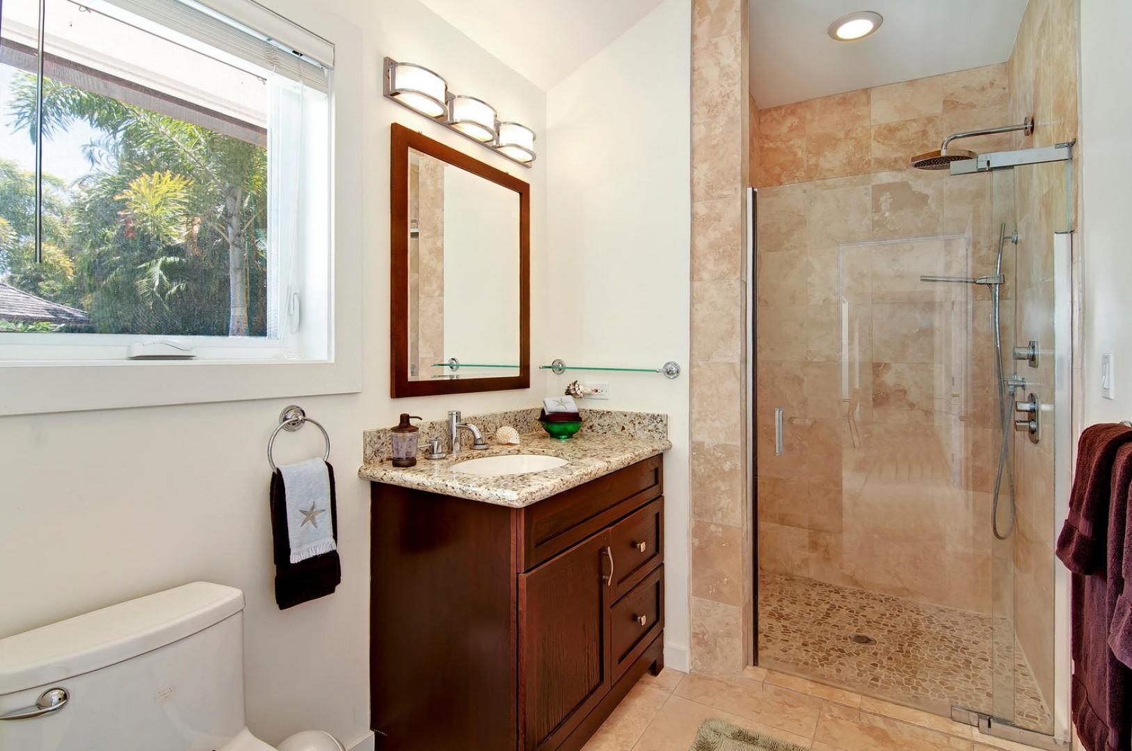 Bathroom for Bedroom Five