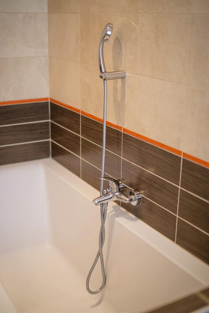 Take a relaxing soak!