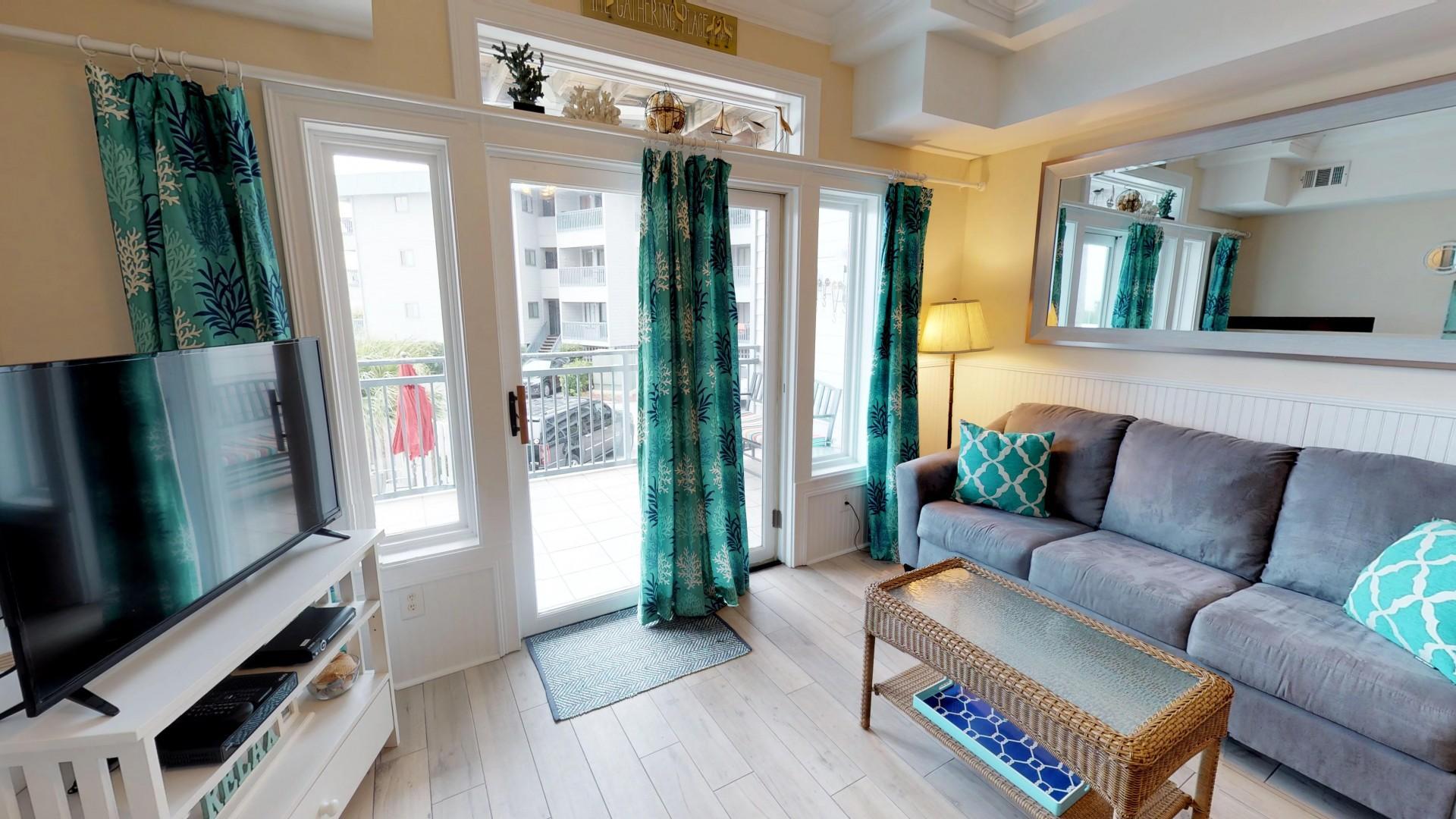 Bay View Villas 102