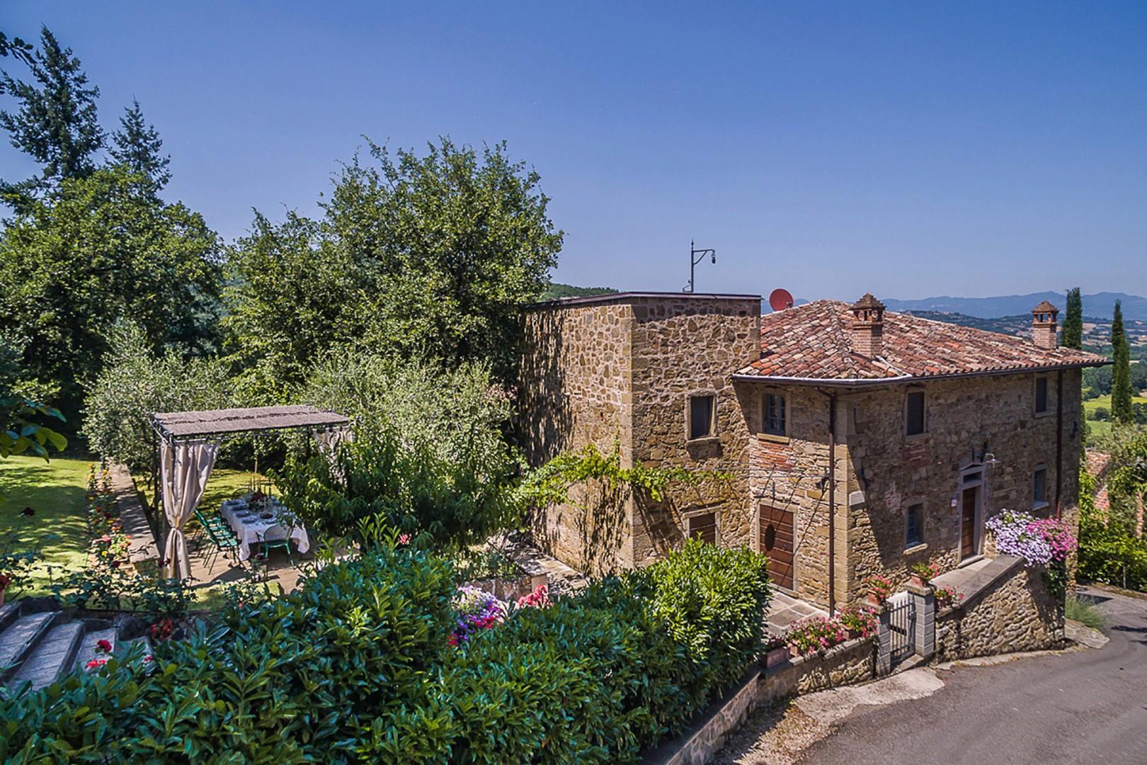 Rocca Villa
