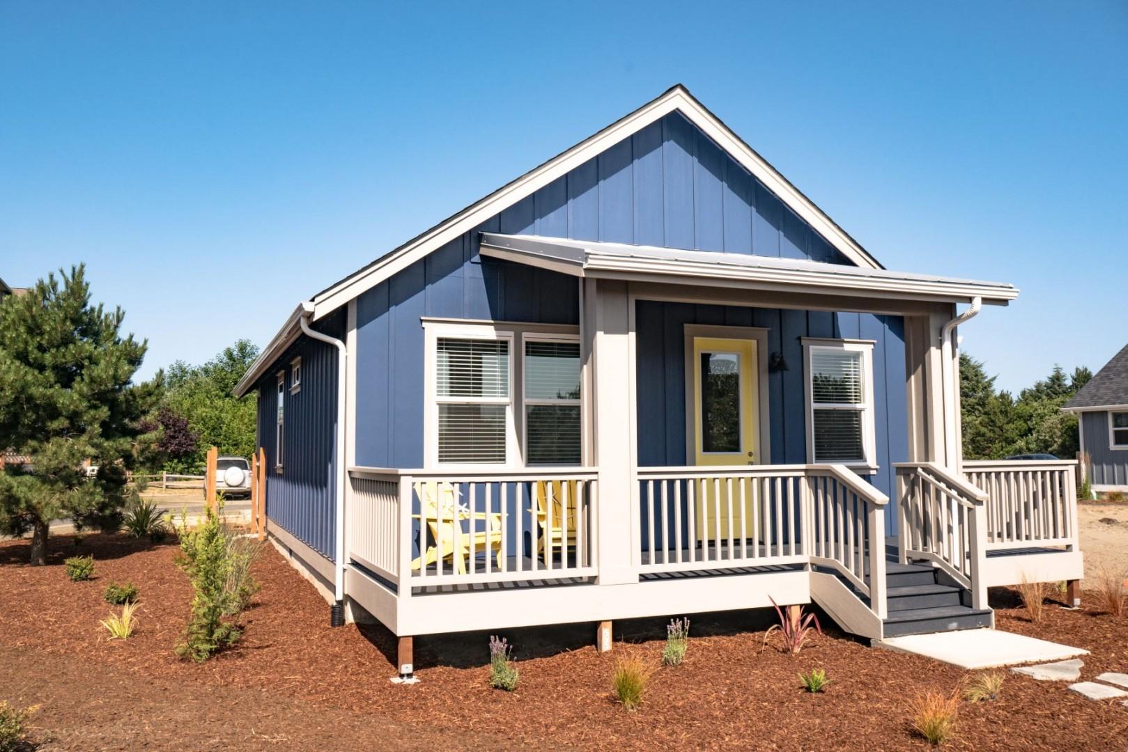 025 Gray's Star Cottage