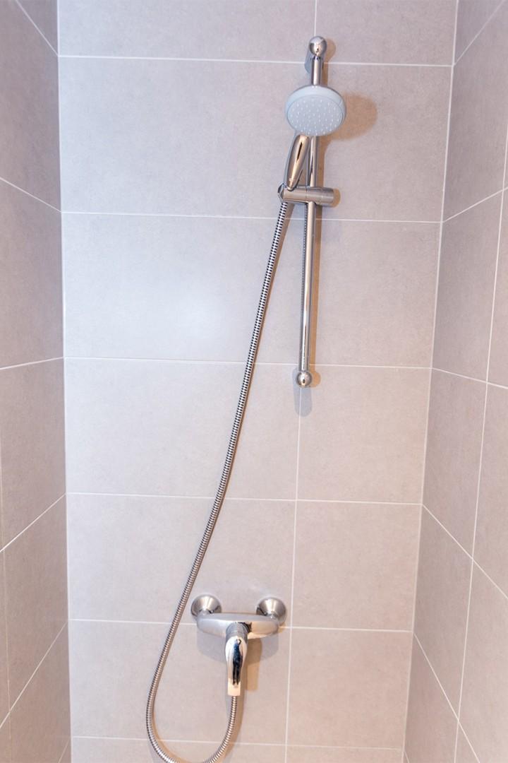 Flexible shower head