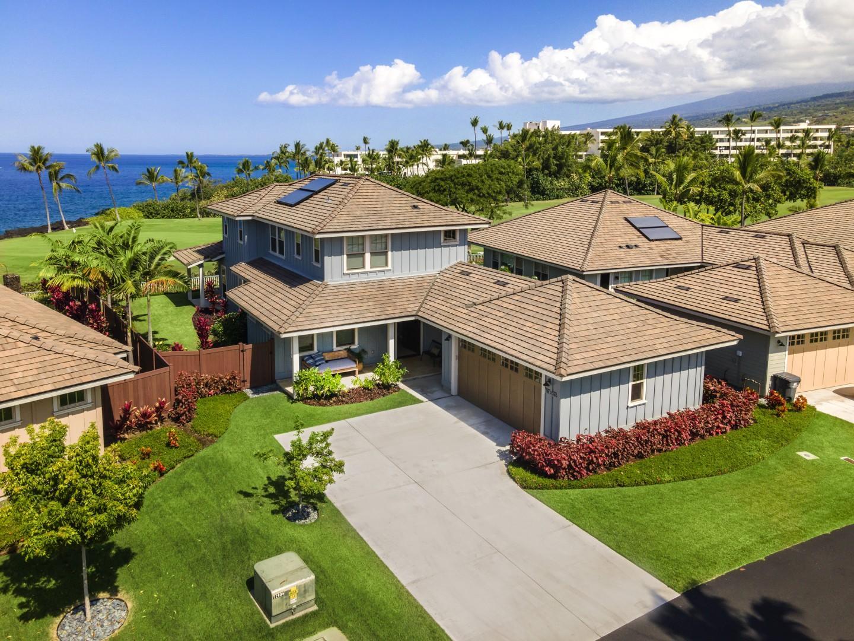 Aerial views of Holua Kai #26