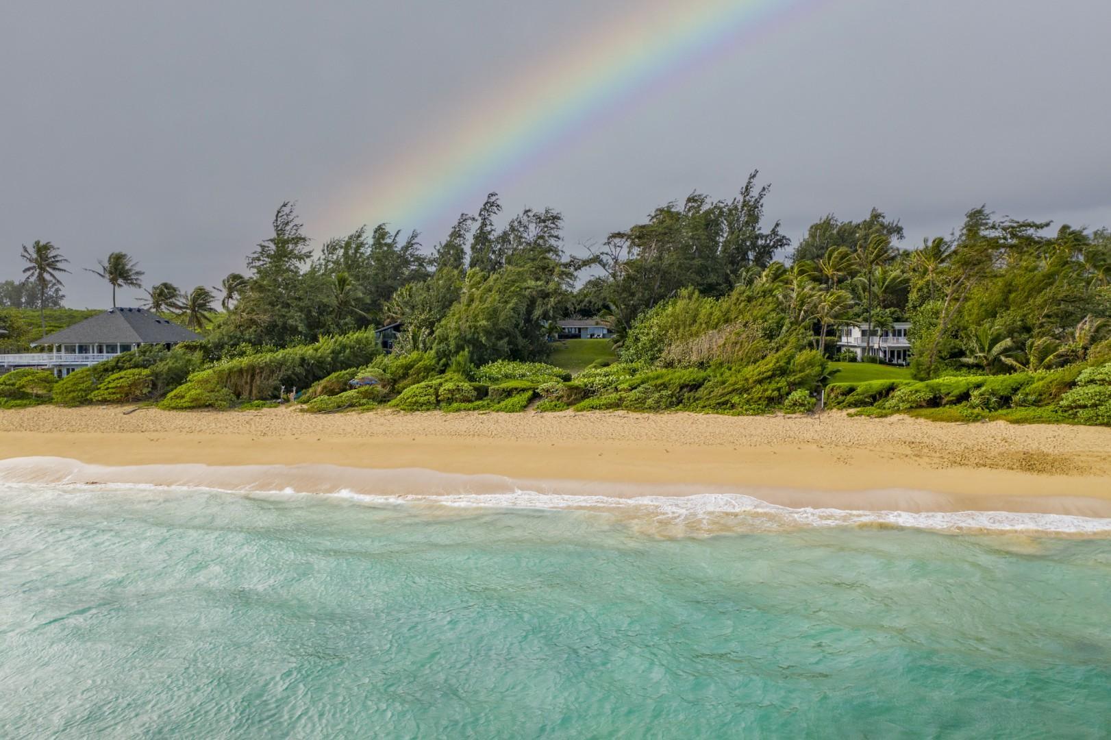 Rainbows everyday