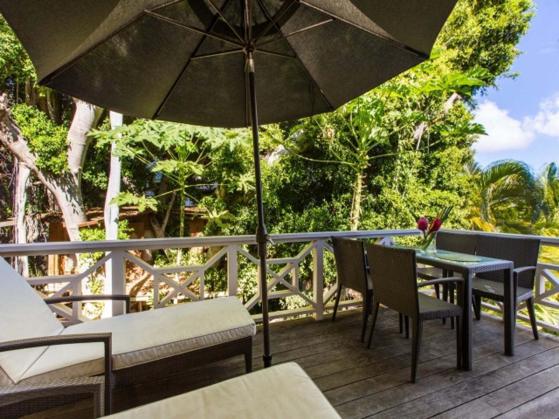Outdoor Lanai/Dining