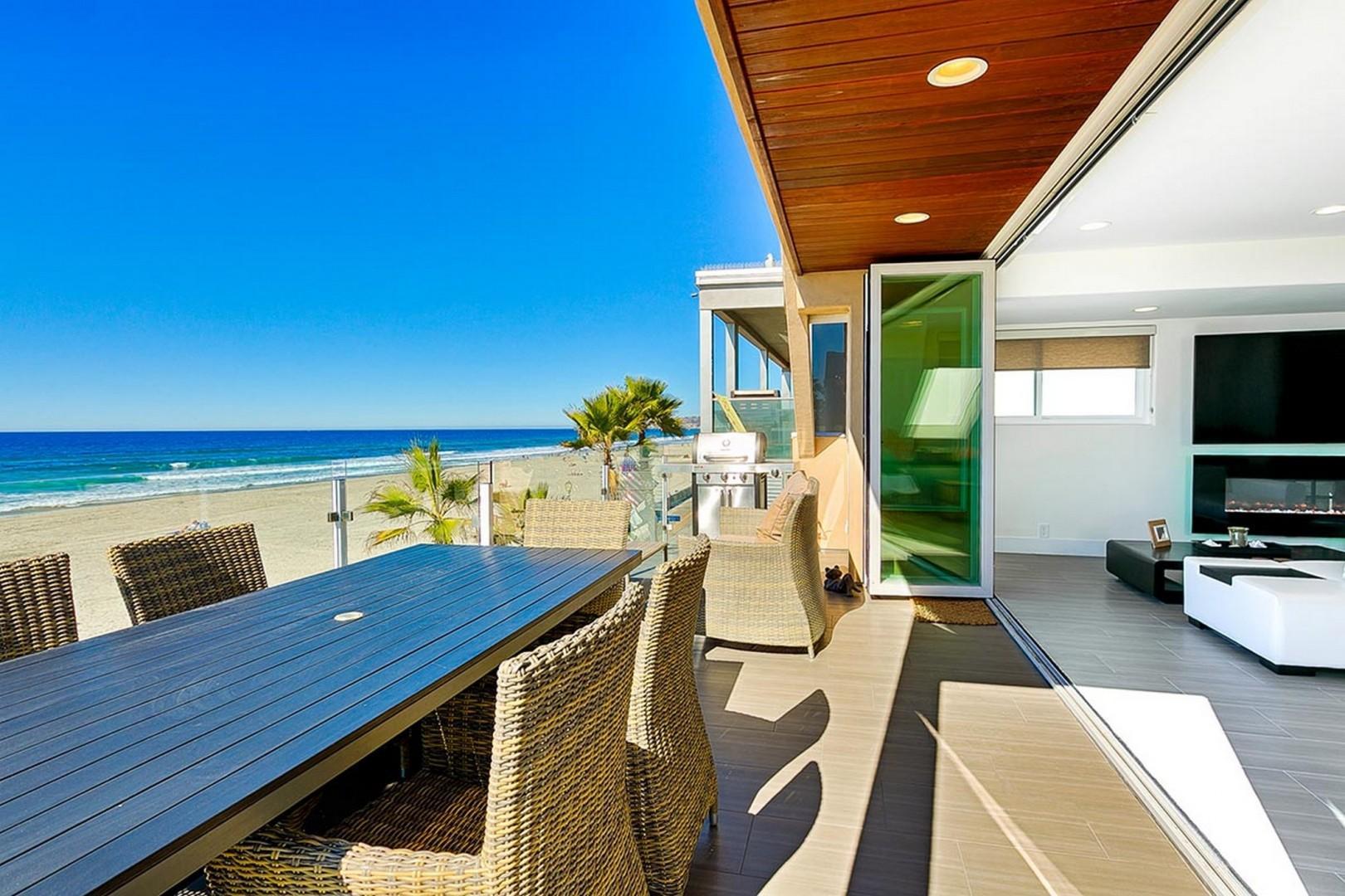 B5288 Pacific Dream Penthouse