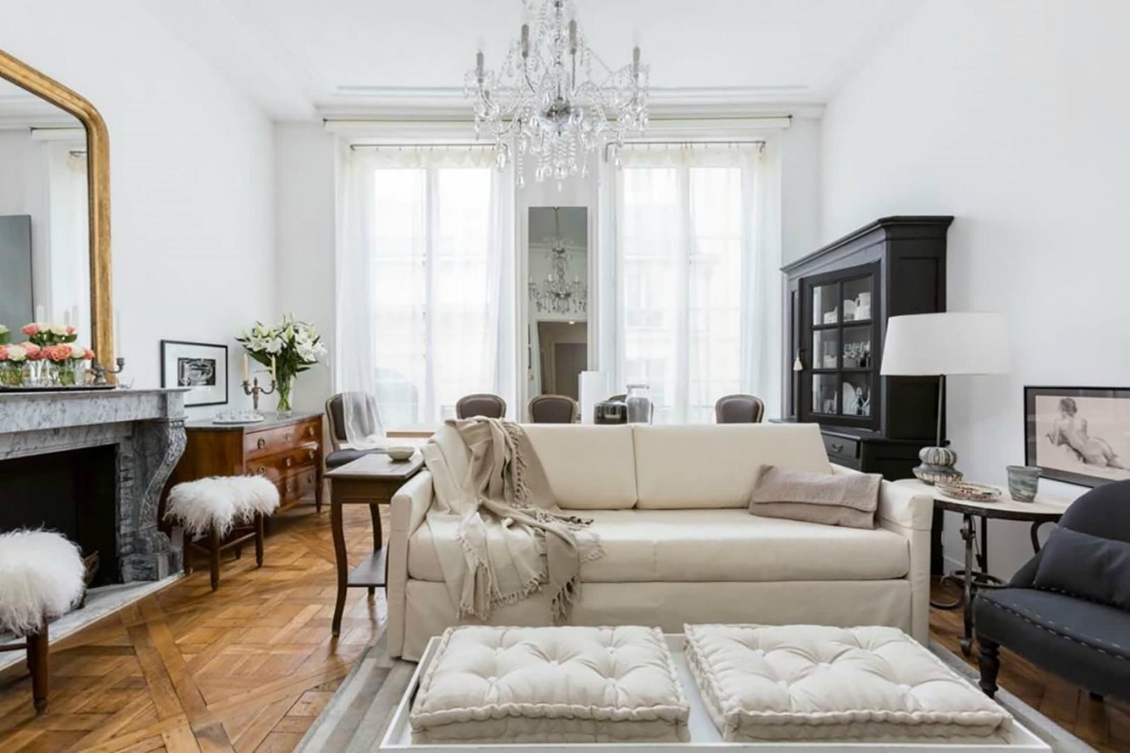 Welcome to the bright and stylish Prosecco vacation rental!