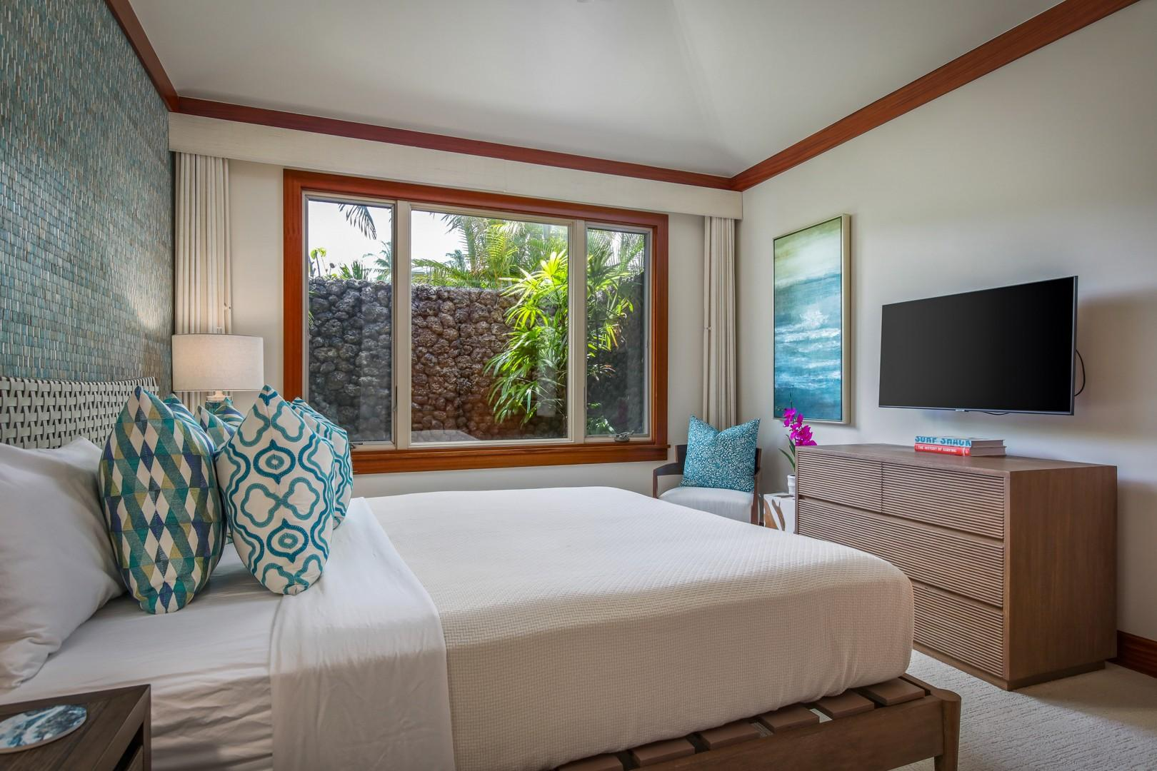 Alternate view of Guest Room 3.