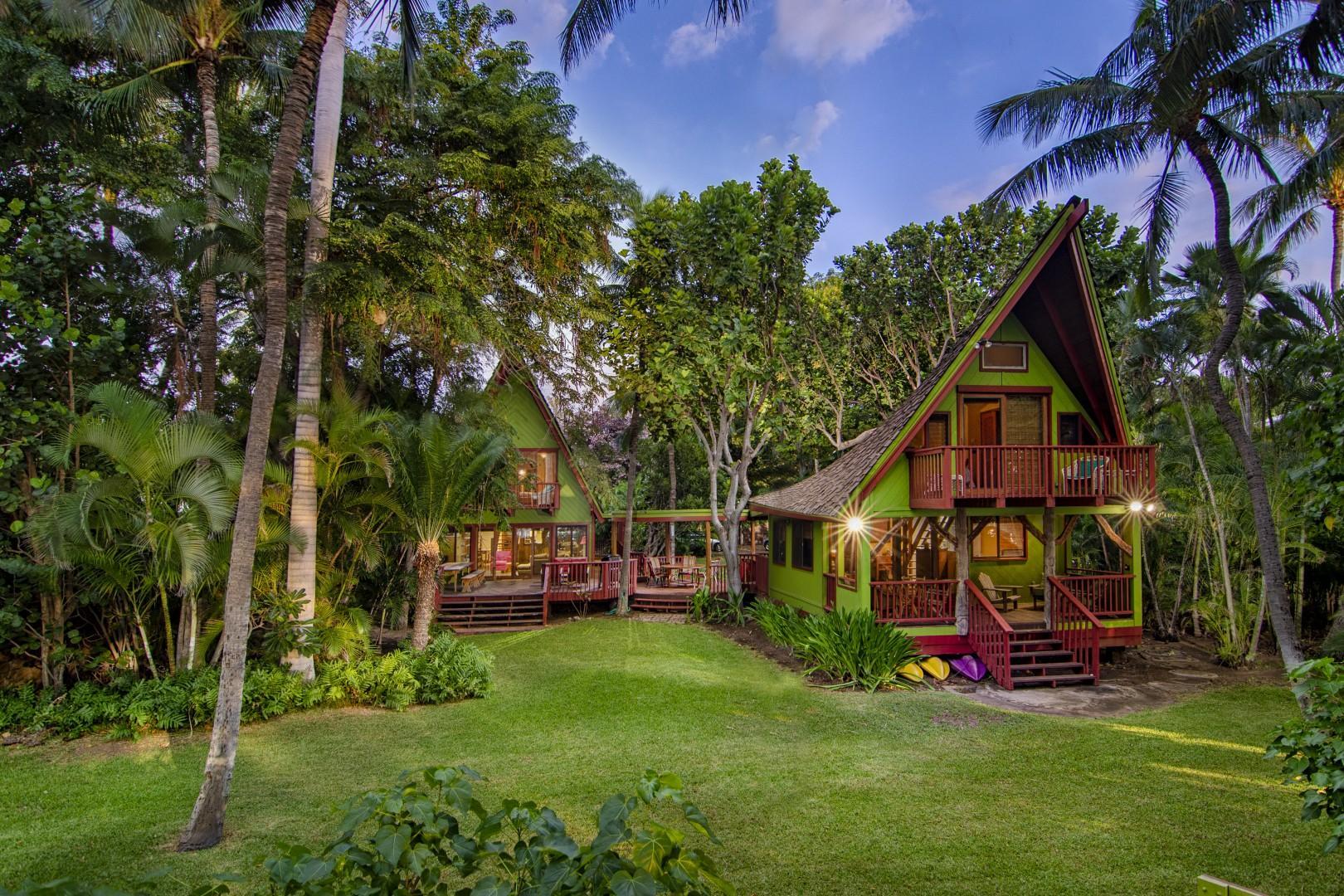 1. Welcome to Hui Pu- Wailea Bay
