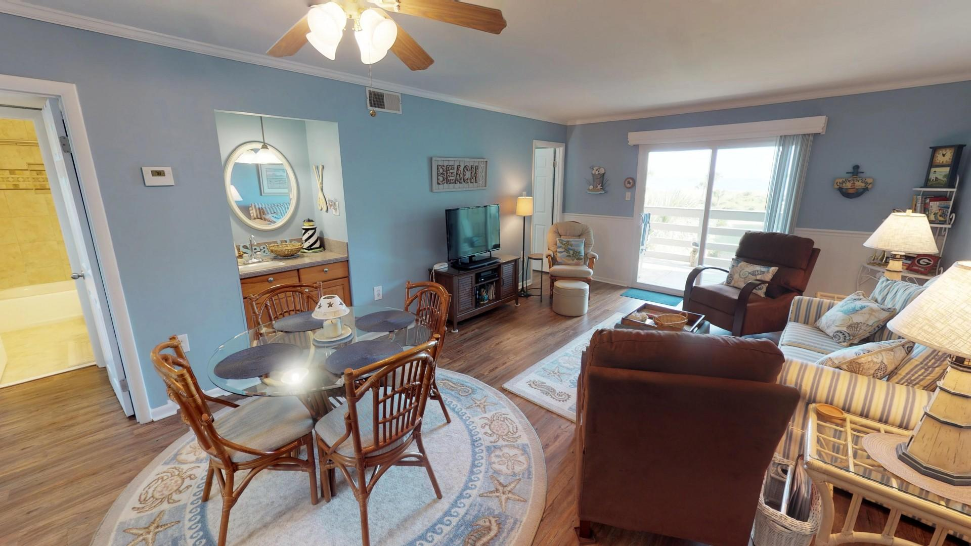 Lighthouse Point 31B