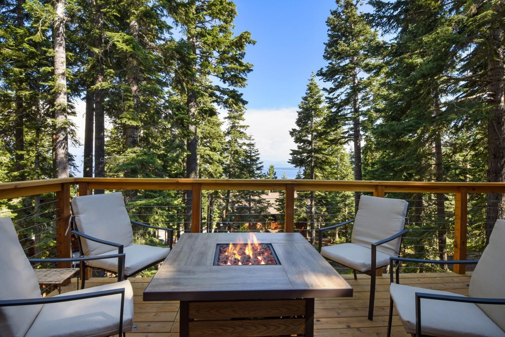 Snowshoe Cabin