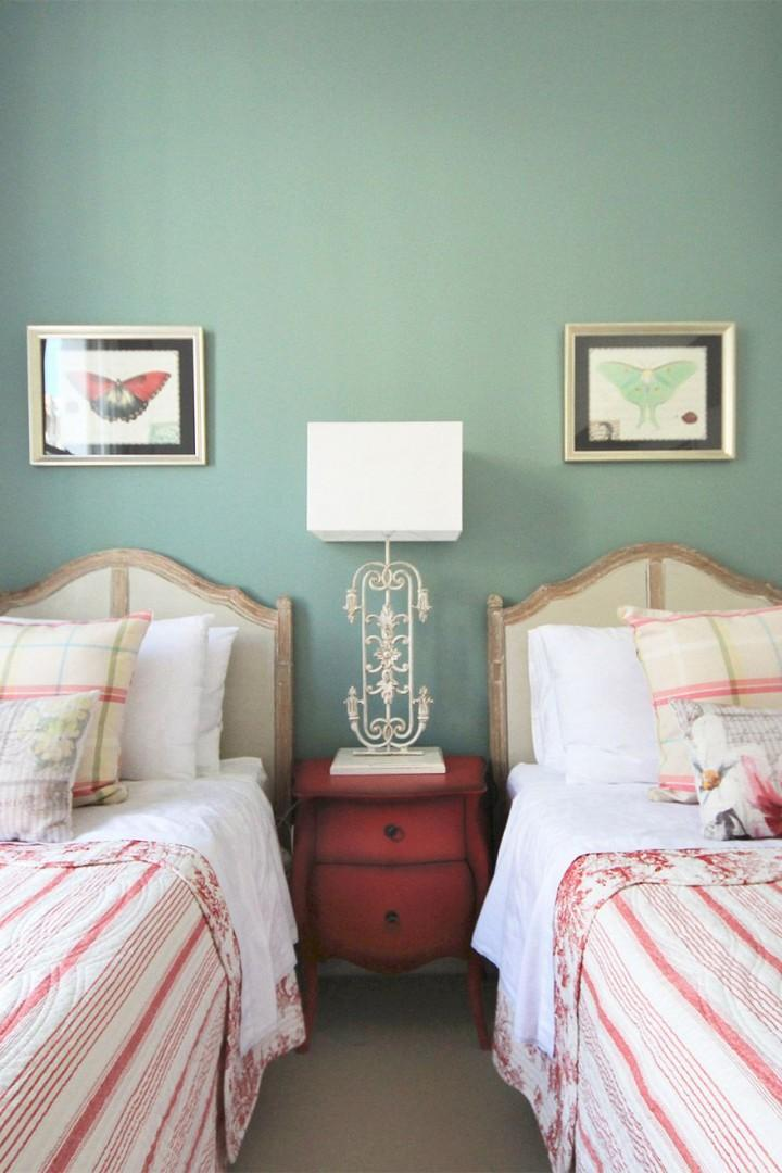 Charming beds