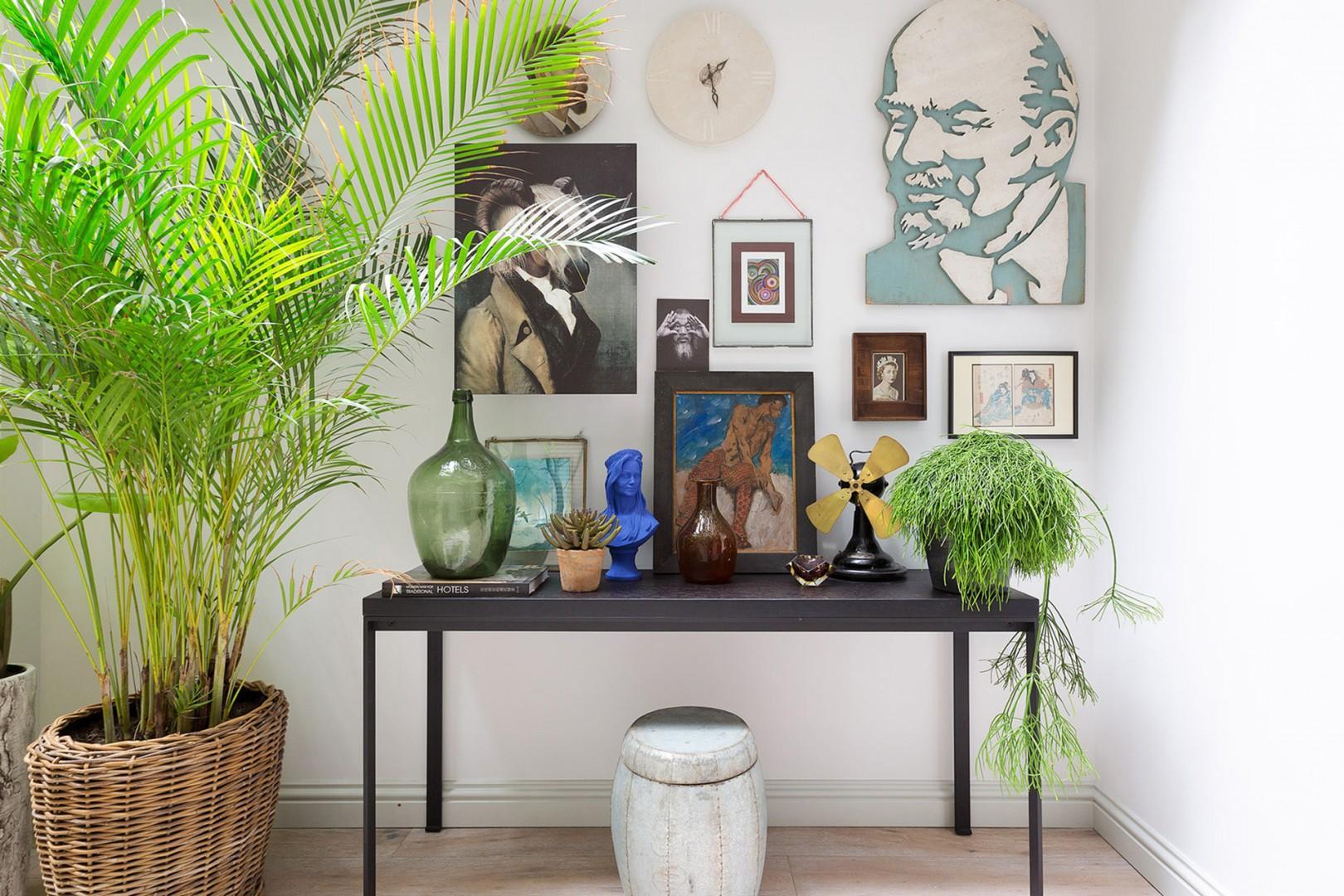 An art-lover's paradise