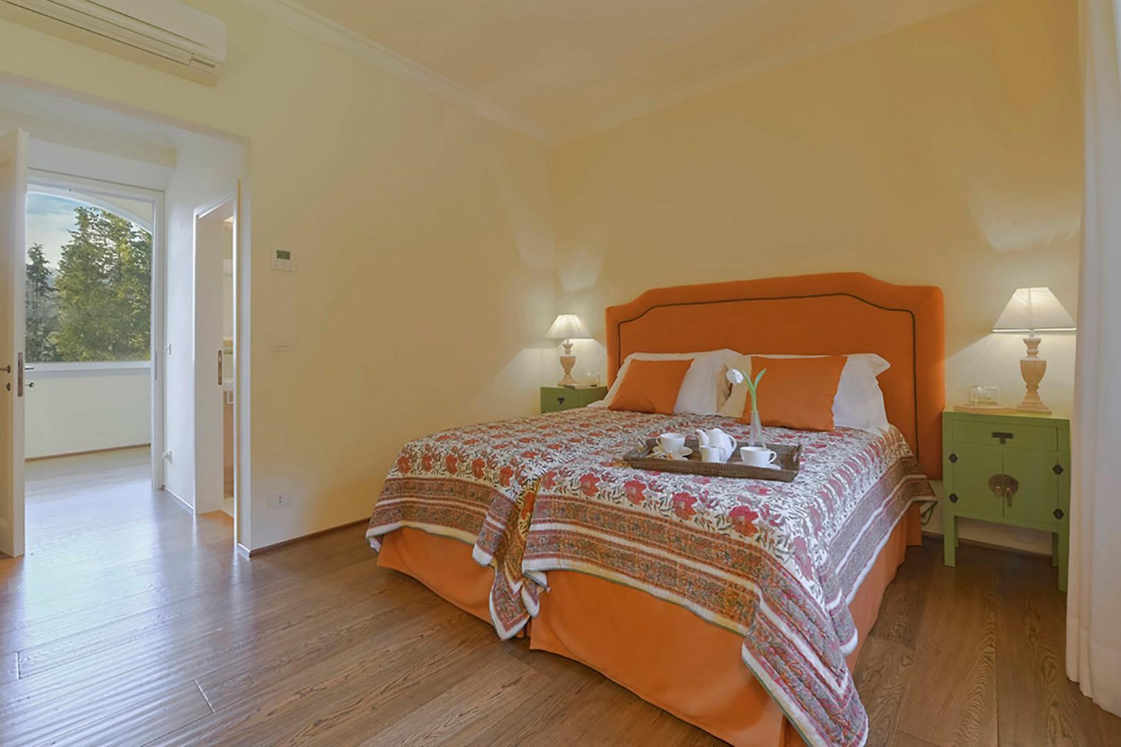 Enjoy comfortable bedroom 2 with en suite bathroom.