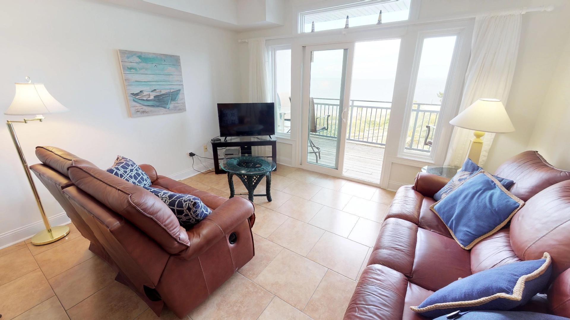 Bay View Villas 303